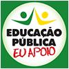 Educação Pública Eu Apoio
